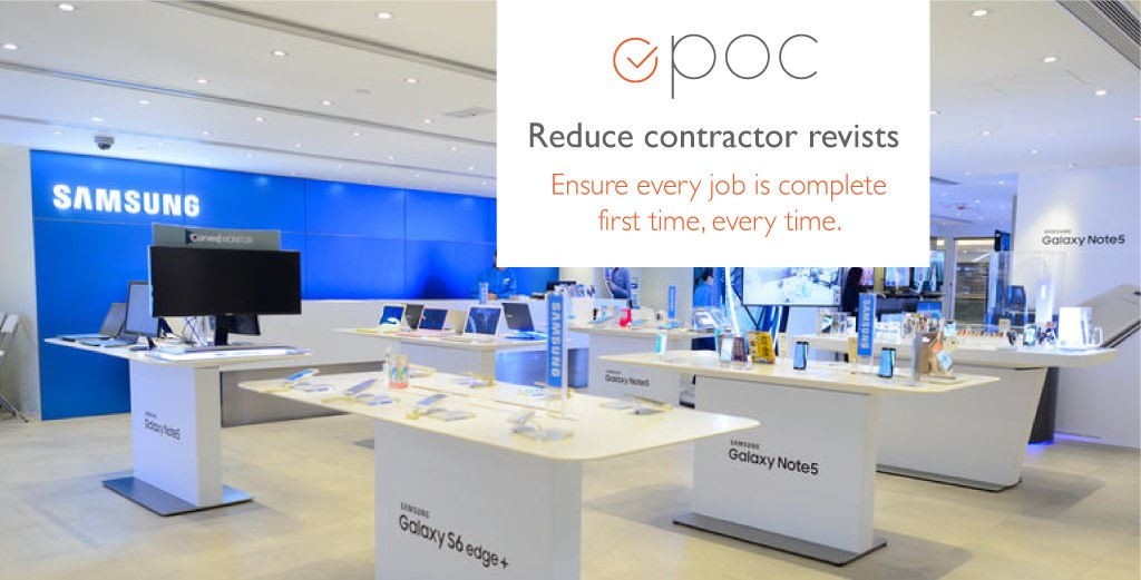 OPOC helps reduce costly revisits